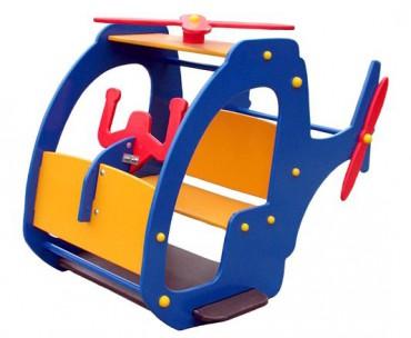 """Игровая форма """"Вертолет»"""