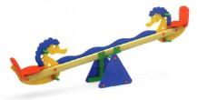 Качалка-балансир «Морской конек» одинарная